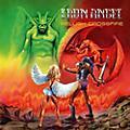 Alliance Iron Angel - Hellish Crossfire (Piss Yellow Vinyl) thumbnail