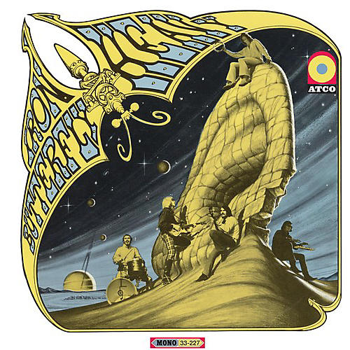 Alliance Iron Butterfly - Heavy