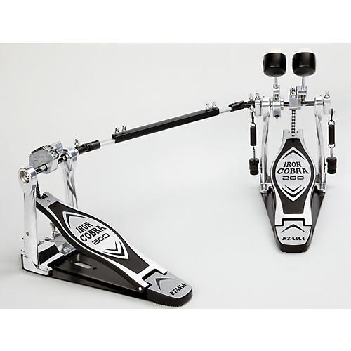 Tama Drum Parts Accessories : tama iron cobra 200 series double bass drum pedal musician 39 s friend ~ Hamham.info Haus und Dekorationen