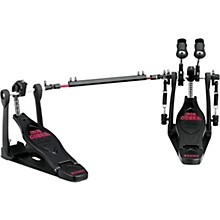 TAMA Iron Cobra 600 Double Bass Drum Pedal Jet Black Edition