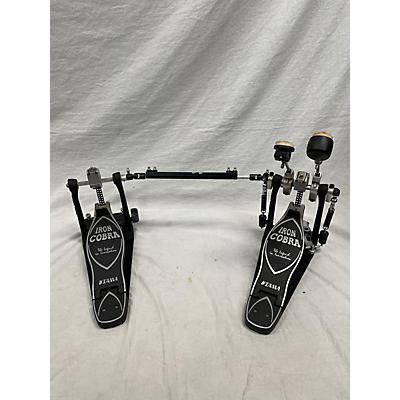 TAMA Iron Cobra 900 Double Double Bass Drum Pedal