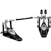Open Box TAMA Iron Cobra 900 Power Glide Double Bass Drum Pedal