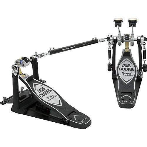 TAMA Iron Cobra Flexi Glide Double Pedal