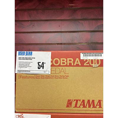 TAMA Iron Cobra Hp200 Single Bass Drum Pedal
