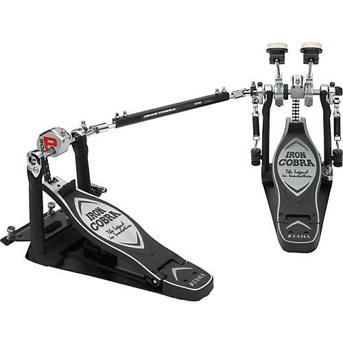 TAMA Iron Cobra Power Glide Double Pedal