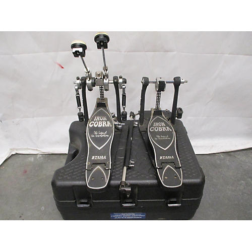 TAMA Iron Double Bass Drum Pedal
