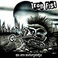 Alliance Iron Fist - We Are Motorpunks thumbnail