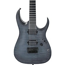 Open Box Ibanez Iron Label RG Series RGAIX6FM Electric Guitar