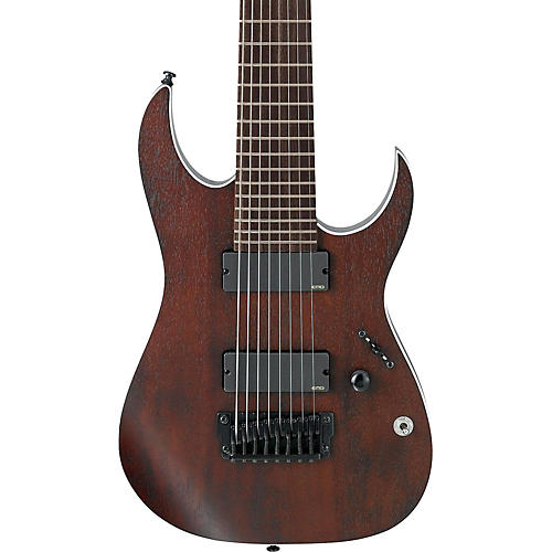 ibanez iron label rg series rgir28bfe 8 string electric guitar musician 39 s friend. Black Bedroom Furniture Sets. Home Design Ideas