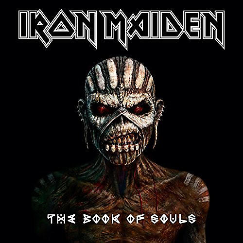 Alliance Iron Maiden - Book of Souls