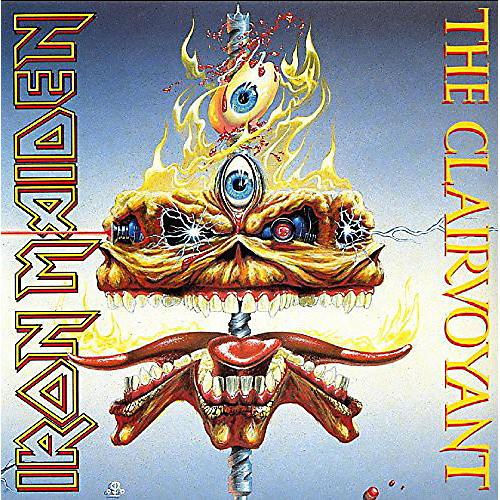 Alliance Iron Maiden - Clairvoyant