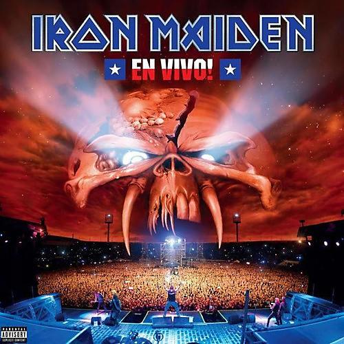 Alliance Iron Maiden - En Vivo!