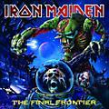 Alliance Iron Maiden - Final Frontier thumbnail