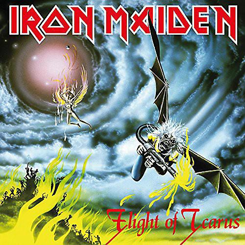 Alliance Iron Maiden - Flight of Icarus