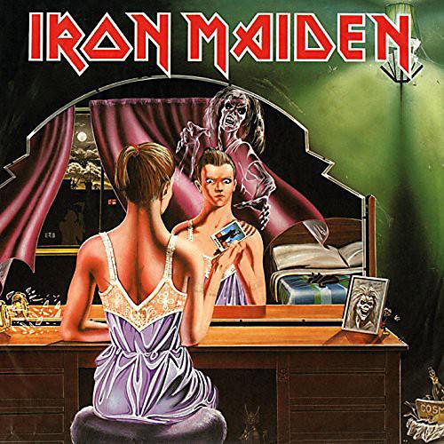 Alliance Iron Maiden - Iron Maiden : Twilight Zone