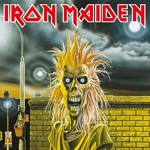 Alliance Iron Maiden - Iron Maiden