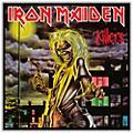 WEA Iron Maiden - Killers Vinyl LP thumbnail