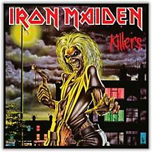 Iron Maiden - Killers Vinyl LP