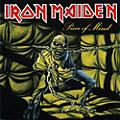 Alliance Iron Maiden - Piece of Mind thumbnail