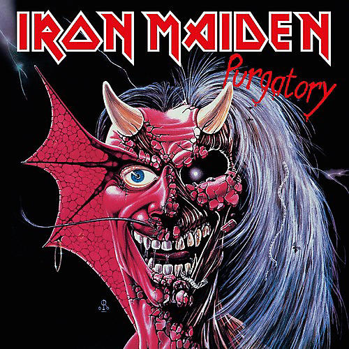 Alliance Iron Maiden - Purgatory