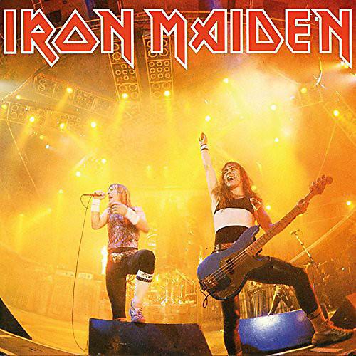 Alliance Iron Maiden - Running Free