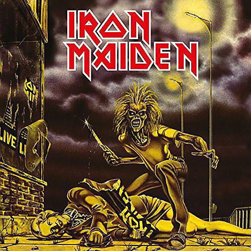 Alliance Iron Maiden - Sanctuary