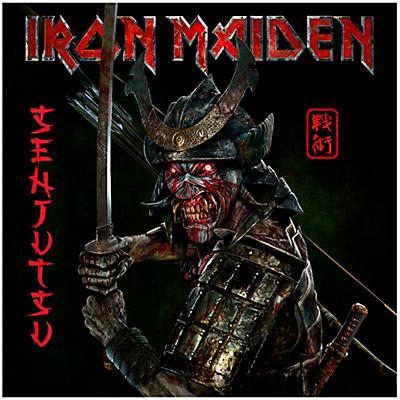 Iron Maiden - Senjutsu [3 LP]