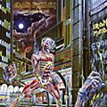 Alliance Iron Maiden - Somewhere in Time thumbnail