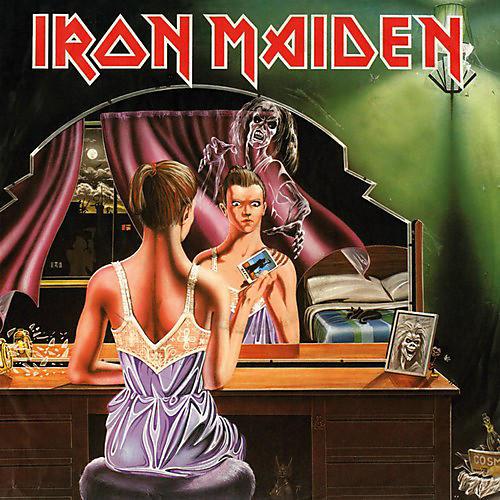 Alliance Iron Maiden - Twilight Zone