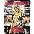 Gear One Iron Maiden 'Killers' Fleece Blanket thumbnail