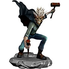 Entertainment Earth Iron Maiden Vampire Hunter Eddie Vinyl Figure