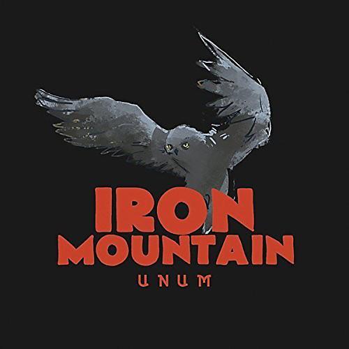 Alliance Iron Mountain - Unum