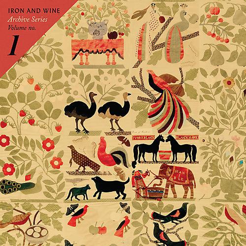 Alliance Iron & Wine - Archive Series Volume No 1