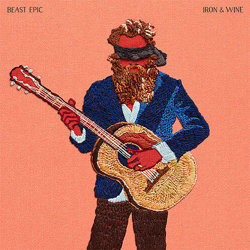 Alliance Iron & Wine - Beast Epic