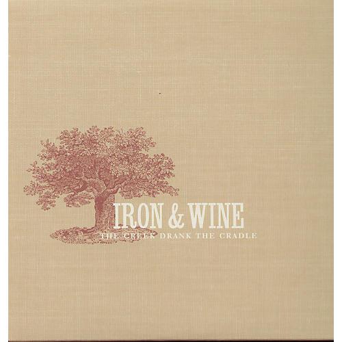 Alliance Iron & Wine - Creek Drank the Cradle