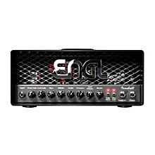 Open BoxEngl Ironball 20/5/1W Tube Guitar Head