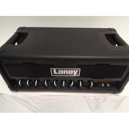 Laney Ironheart 15W IRT15H2 Tube Guitar Amp Head