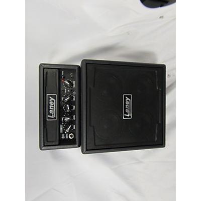 Laney Ironheart Mini Battery Powered Amp