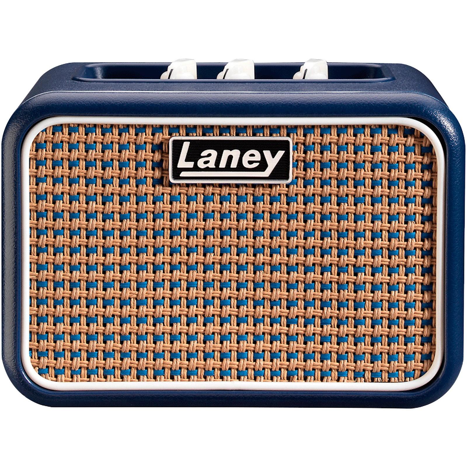 Laney Ironheart Mini-Iron 3W 1x3 Guitar Combo Amp