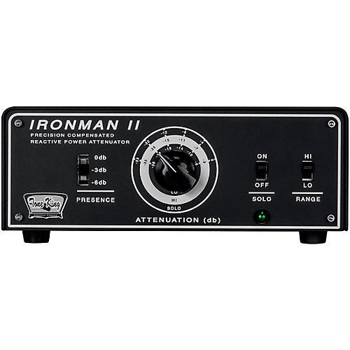 Tone King Ironman II Power Attenuator