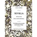 Music Sales Isaac Albeniz: Sevilla, Sevillanas (Suite Espanola Op.47) (Guitar) Music Sales America Series thumbnail