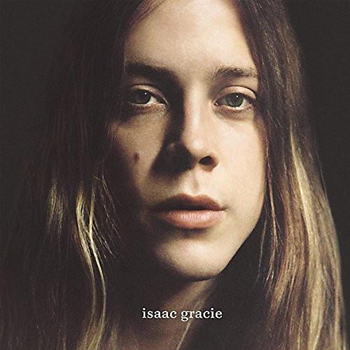 Alliance Isaac Gracie - Isaac Gracie
