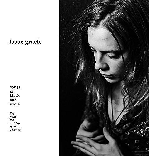 Alliance Isaac Gracie - Songs in Black + White