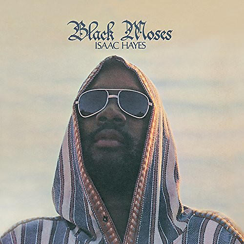 Alliance Isaac Hayes - Black Moses