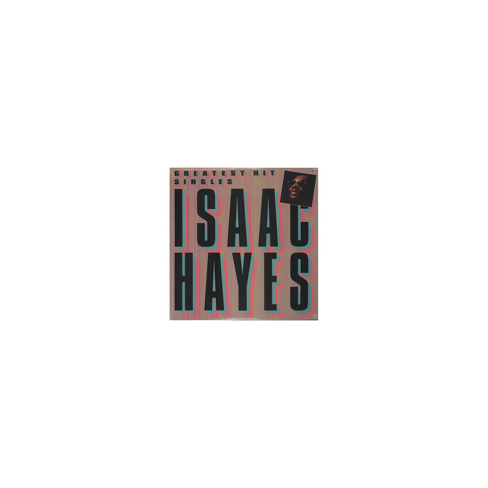 Alliance Isaac Hayes - Greatest Hit Singles