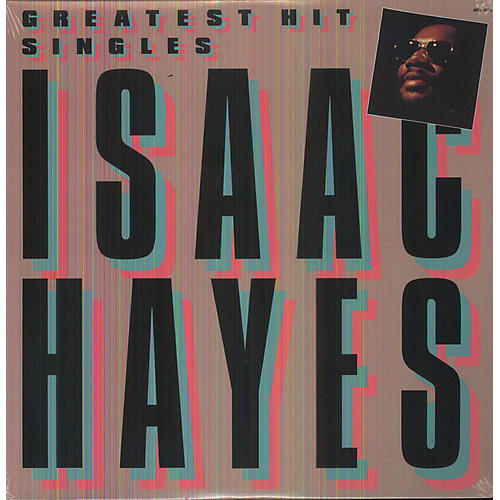 Alliance Isaac Hayes - Greatest Hit Singles