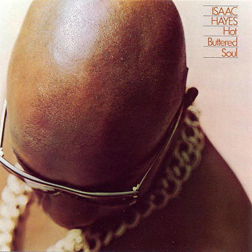 Alliance Isaac Hayes - Hot Buttered Soul