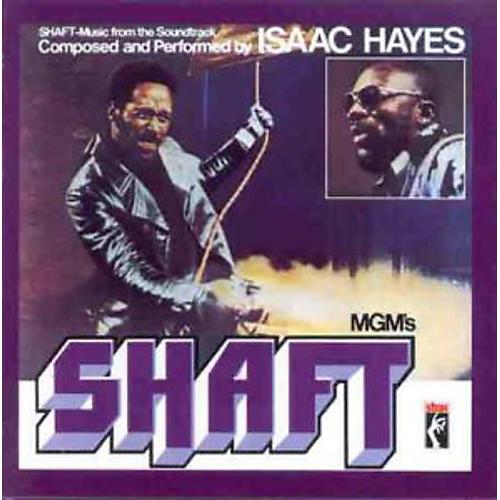 Alliance Isaac Hayes - Shaft Ost