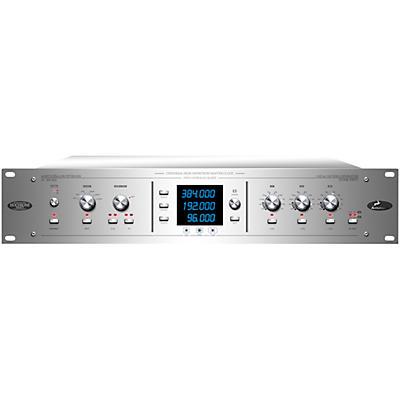 Antelope Audio Isochrone Trinity HD Master Clock