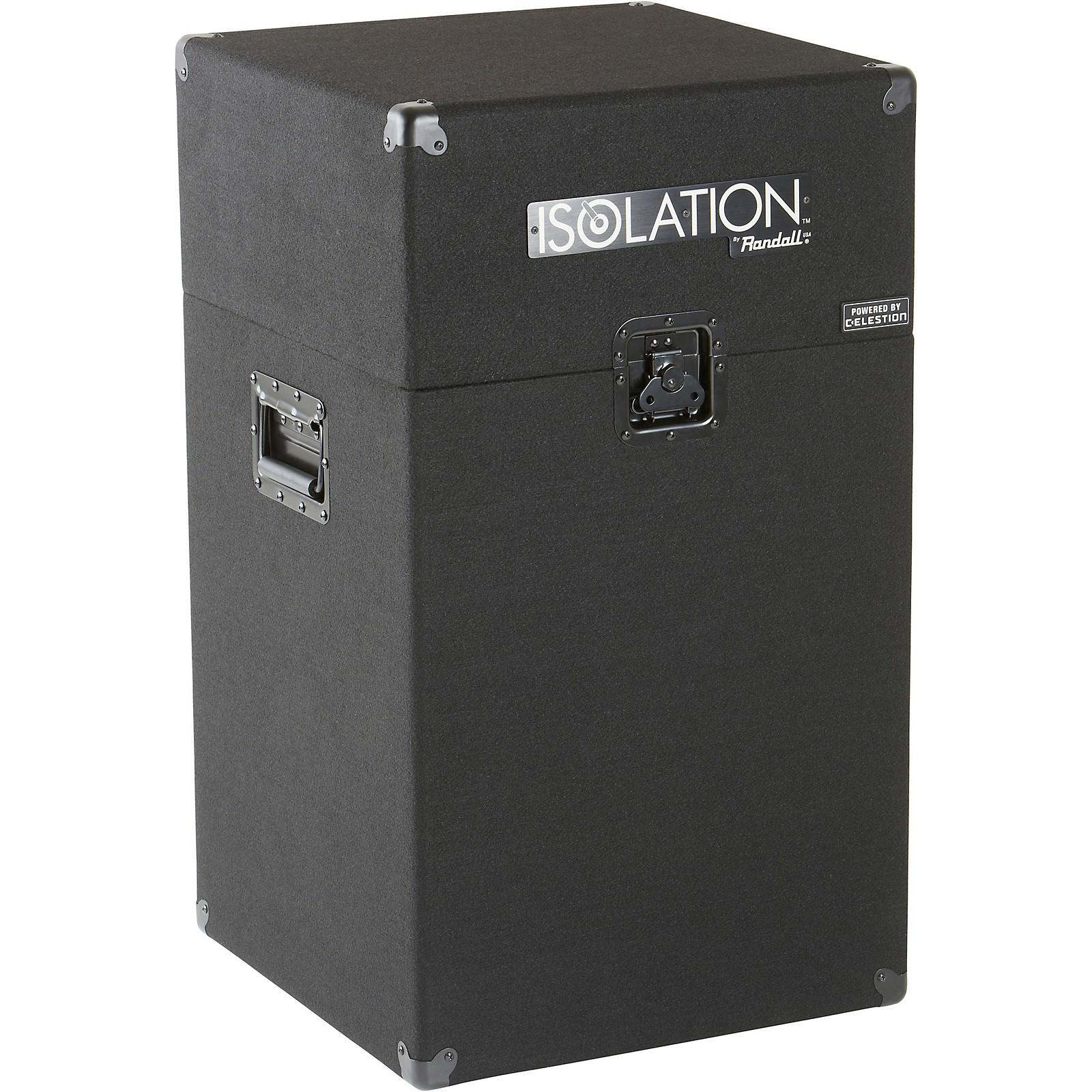 Randall Isolation 12 Speaker Cab